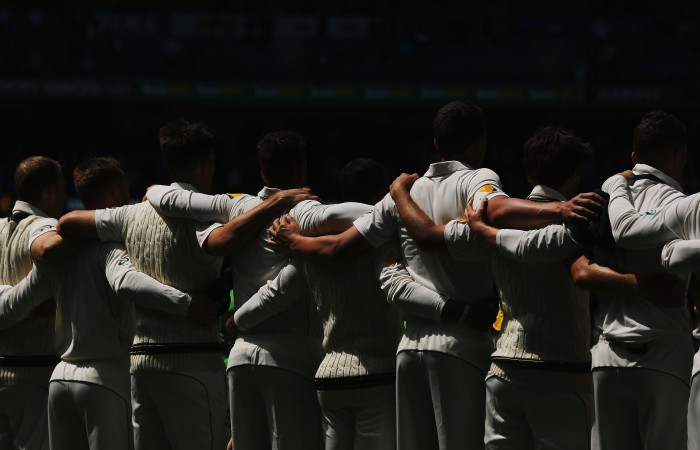 Australia v West Indies - 2nd Test: Day 1