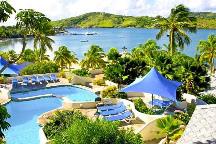 st james, antigua, Caribbean
