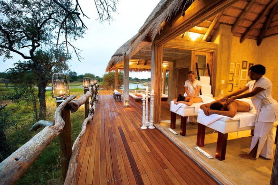 Kapama Buffalo Camp, South Africa